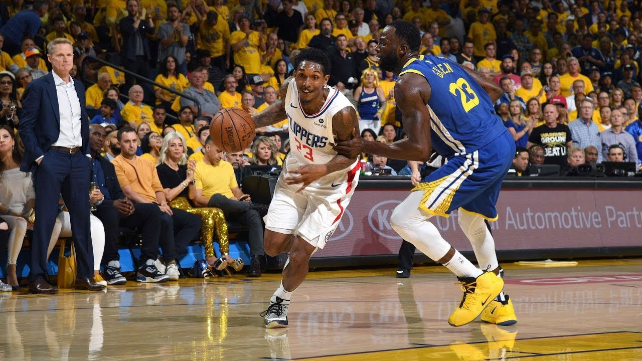 Nhận định NBA: Los Angeles Clippers vs Golden State Warriors (ngày 27/4, 9h00)