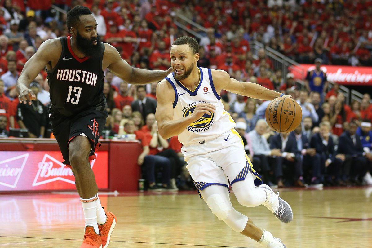 Nhận định NBA: Golden State Warriors vs Houston Rockets (ngày 29/4, 2h30)