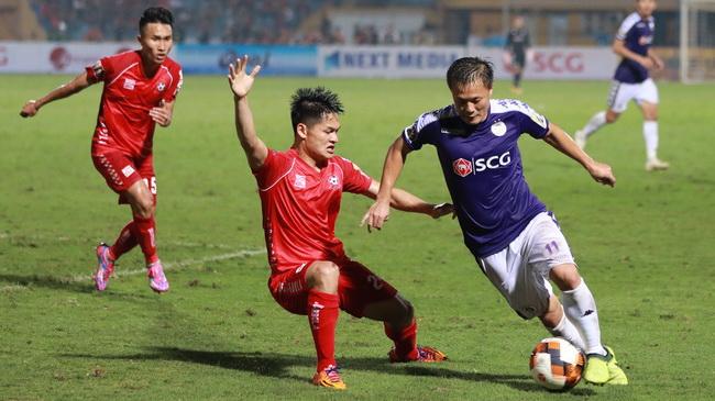 Không phải Quang Hải, những lão tướng mới đang là nguồn sống của Hà Nội FC