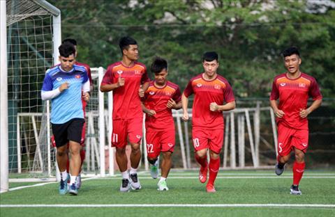 U18 Việt Nam không thể vô địch giải giao hữu U18 Quốc tế