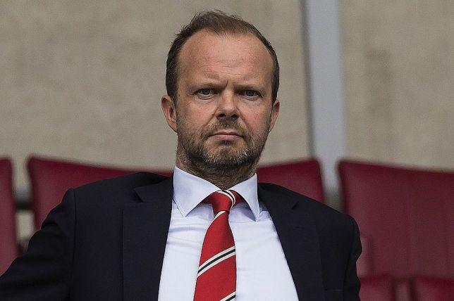 Ed Woodward thừa nhận sai lầm thế nào khi MU mua về Alexis Sanchez?