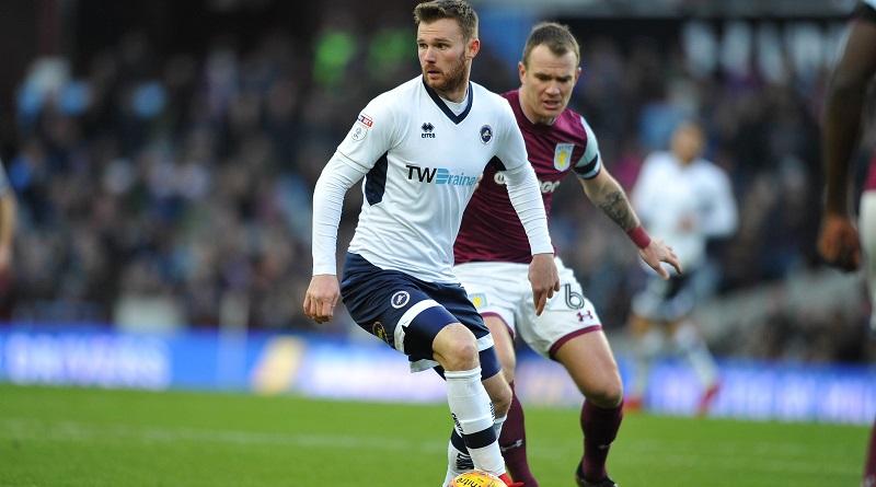 Kết quả Aston Villa vs Millwall (1-0): Tiếc cho Millwall