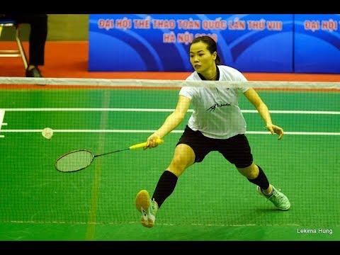 Nguyễn Tiến Minh chung nhánh với Momota, Chen Long tại giải cầu lông vô địch châu Á 2019