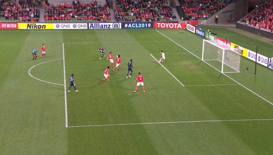 Kết quả Melbourne Victory vs Guangzhou Evergrande (1-1): Điểm số đầu tiên