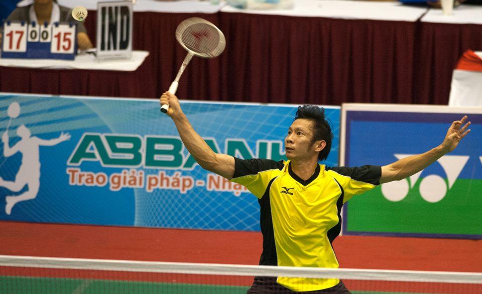 Nguyễn Tiến Minh, Nguyễn Thùy Linh vào vòng 2 giải cầu lông vô địch châu Á 2019