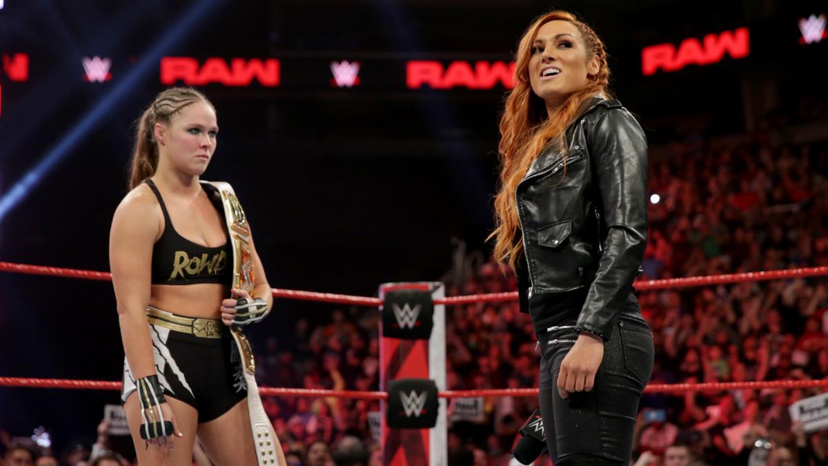 Ronda Rousey có thể giải nghệ vì đứa con đầu lòng