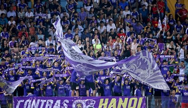 Nóng: Hà Nội FC kháng án thành công