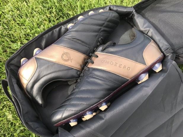 Unozero Modelo 1.0 ra mắt, giày mới, thương hiệu mới