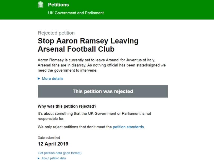 CĐV Arsenal nhờ Chính phủ Anh giúp đỡ giữ chân trụ cột