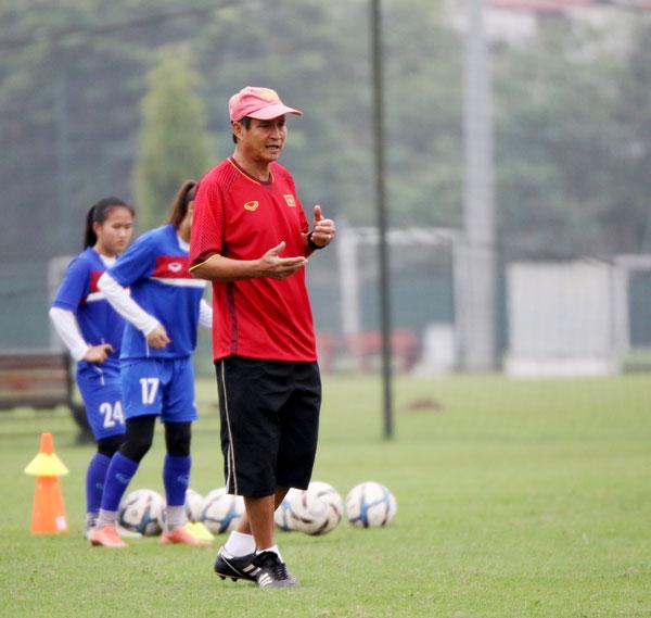 ĐT U19 nữ Việt Nam khởi đầu thuận lợi tại vòng loại giải U19 nữ châu Á