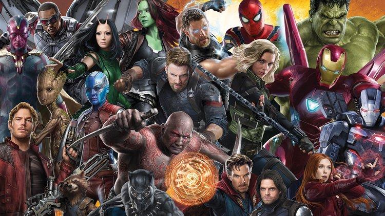 Yếu tố võ thuật mờ nhạt trong siêu bom tấn Avengers: Endgame