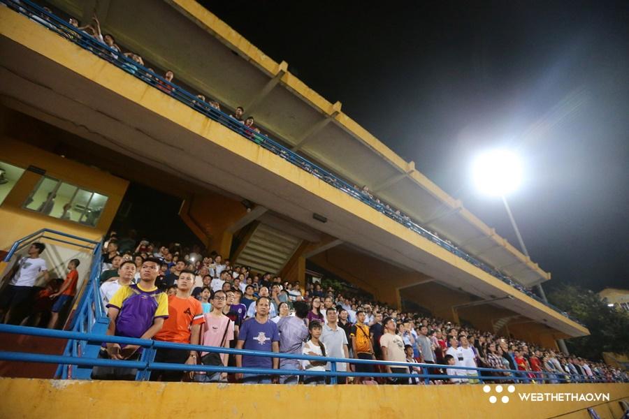 Kết quả Hà Nội vs TP HCM (1-0): Soán ngôi đầu đối thủ