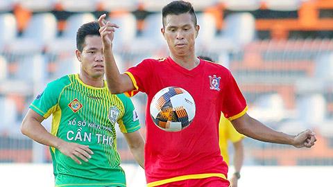 Vòng 4 hạng Nhất 2019: Bình Định khao khát chiến thắng