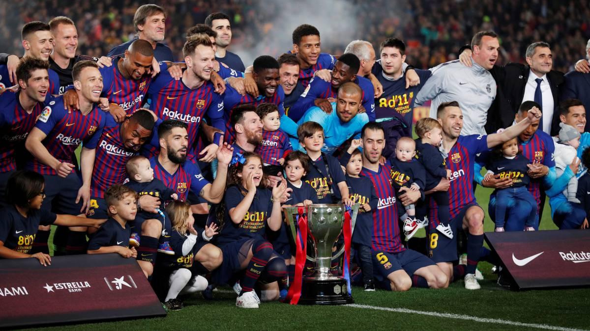 Messi đã thay đổi lịch sử cuộc đua vô địch La Liga cho Barca ngoạn mục thế nào?