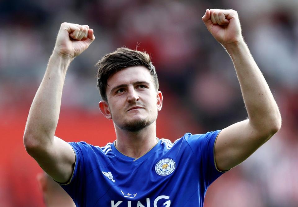 Tin chuyển nhượng sáng 28/4: Man City có thể phá kỷ lục cho trung vệ của Leicester
