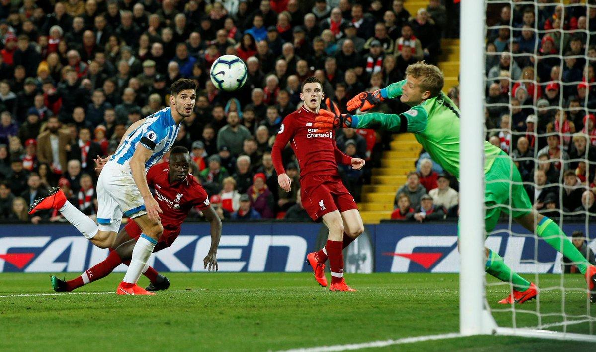Mane tạo nên thứ vũ khí lợi hại nhất cho Liverpool ở Ngoại hạng Anh mùa này