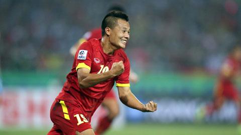 """Lương """"dị"""" trải lòng về lời mời quay trở lại Đội tuyển quốc gia từ thầy Park"""