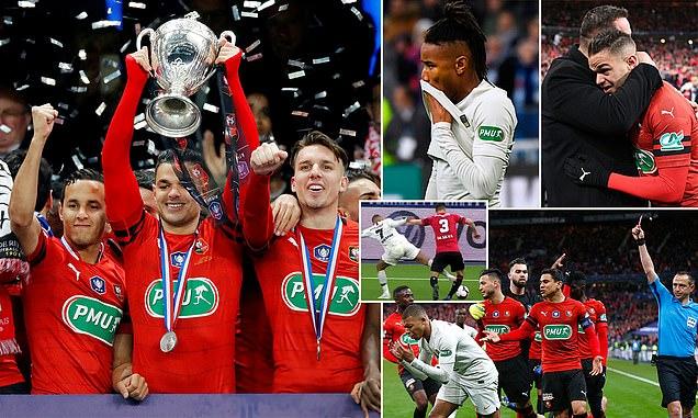 Lí do khiến Barca, Juventus, PSG và Bayern luôn vô địch giải quốc nội