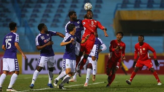 Hà Nội mất nhiều trụ cột trước trận đấu ở AFC Cup
