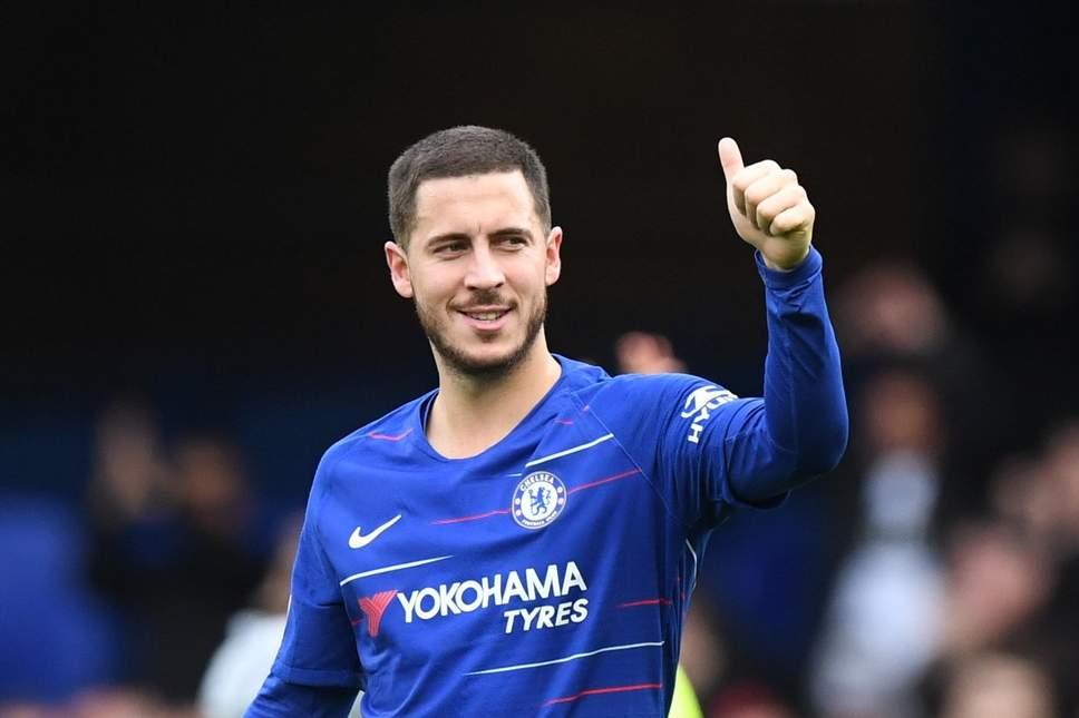 Tin chuyển nhượng sáng 29/4: Hazard gây bất ngờ về tương lai với tuyên bố sau trận MU vs Chelsea