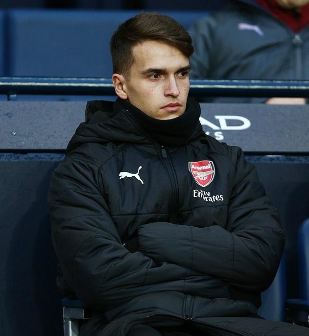 Arsenal chi 3,2 triệu bảng chỉ để mua thương binh thua cả ông già 31 tuổi