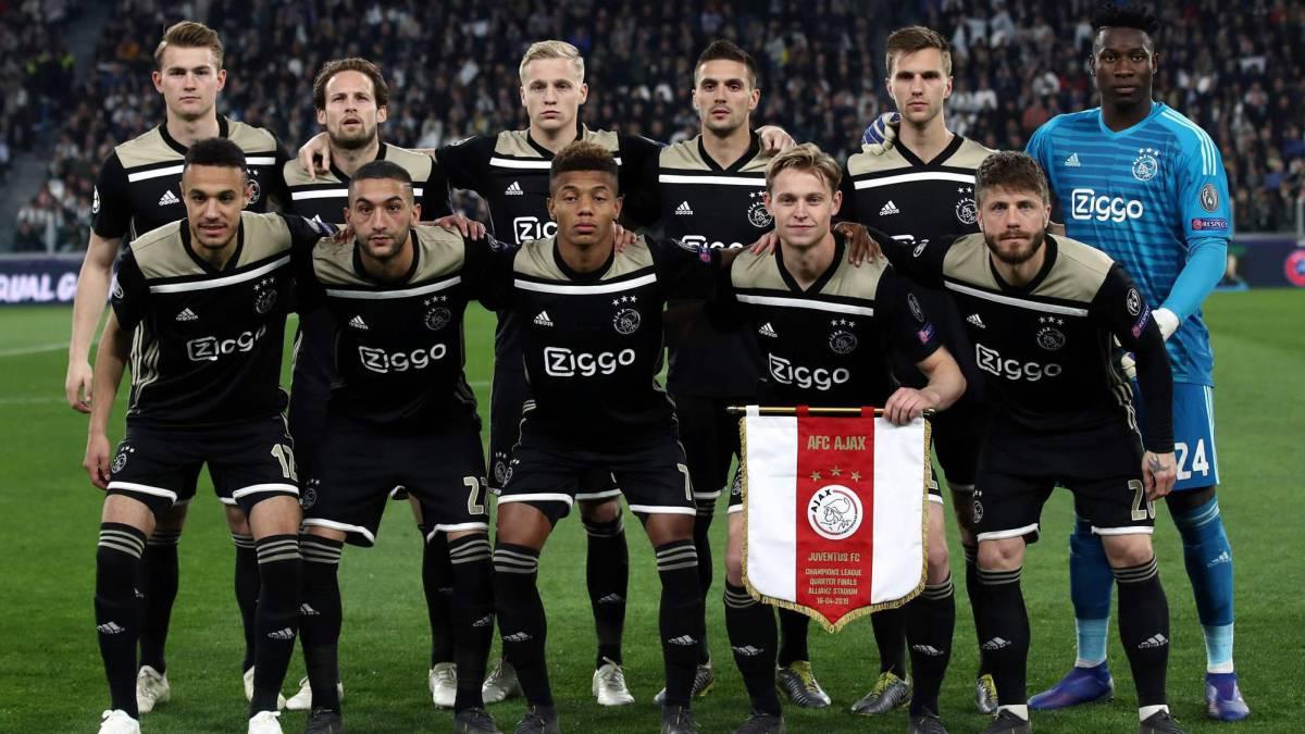 Ajax đã giúp đối thủ Tottenham trở lên mạnh mẽ hơn như thế nào?