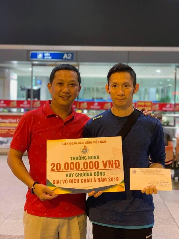 Nguyễn Tiến Minh được thưởng nóng, vợ chồng Nguyễn Ngọc Trường Sơn – Phạm Lê Thảo Nguyên dẫn đầu cờ nhanh giải toàn quốc