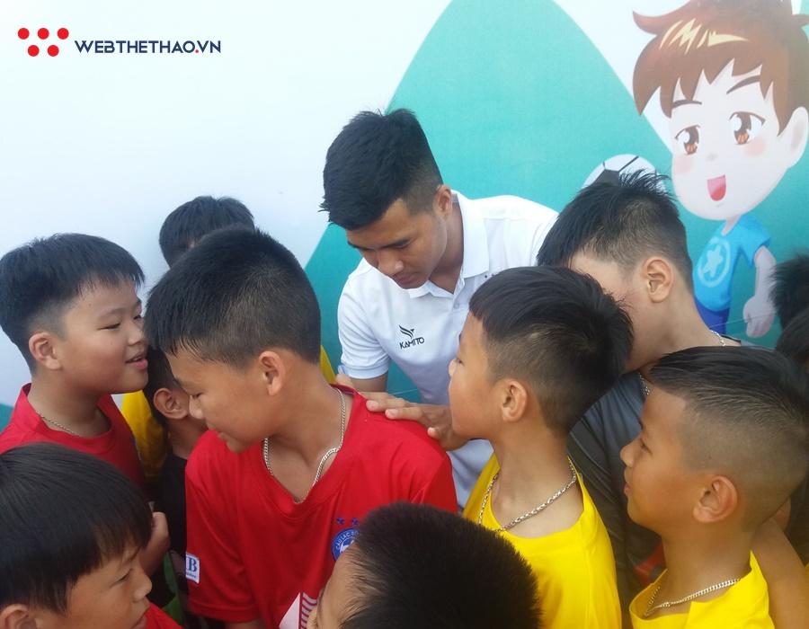 HLV Huỳnh Đức nung nấu ý tưởng táo bạo từ giải Tiểu học TP Đà Nẵng