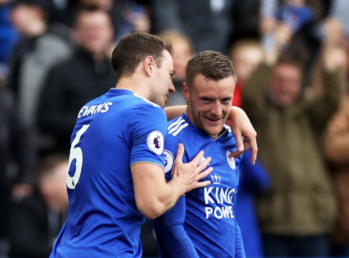 Liverpool hưởng lợi từ Leicester nhờ mối đe dọa gây sát thương cho Man City?