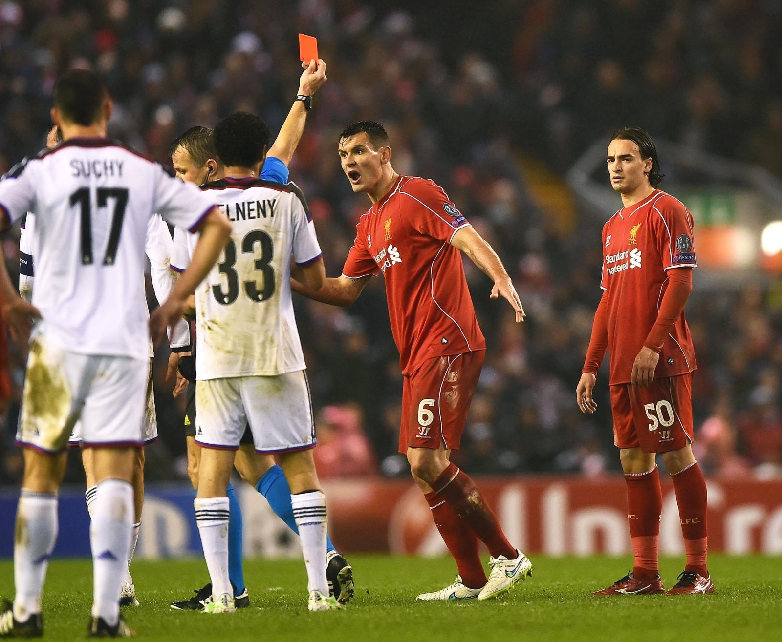 Trọng tài bắt bán kết Cúp C1 mang điềm lành cho Liverpool, mang điềm dữ cho Barca