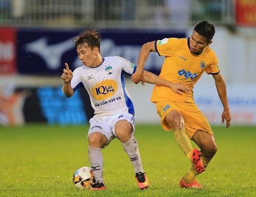 Thanh Hóa nhận tin vui trước thềm vòng 8 V.League