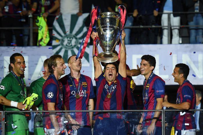 7 danh thủ từng khoác áo cả Barca và Liverpool