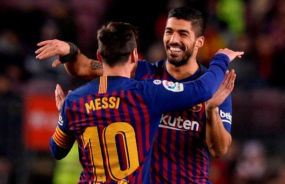Bất ngờ với cặp tiền đạo ăn ý nhất Châu Âu, vượt mặt cả Messi và Suarez