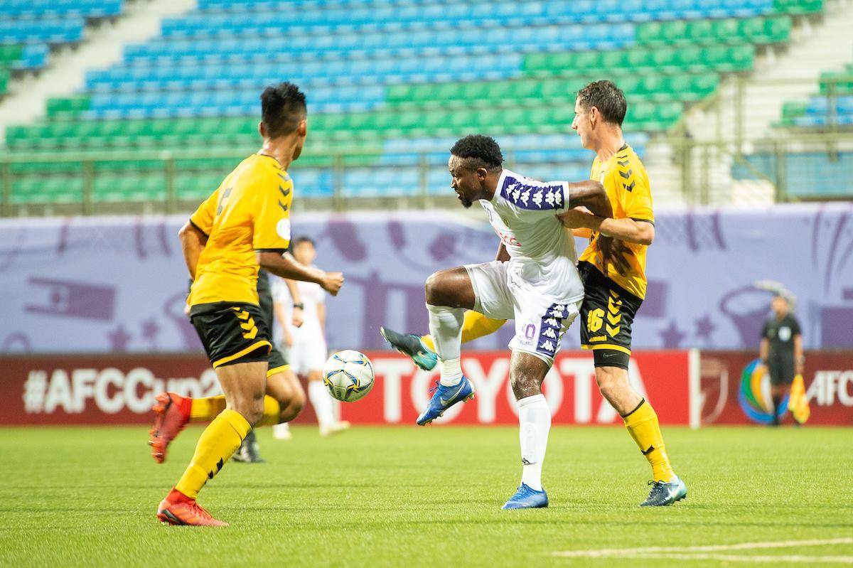Xem trực tiếp NagaWorld vs Hà Nội FC ở đâu, kênh nào?