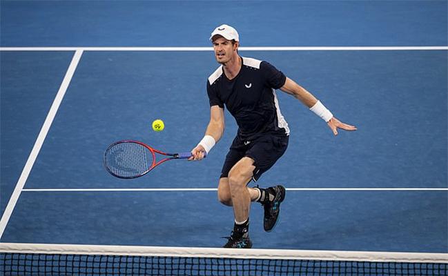 Wimbledon sẵn sàng chờ Andy Murray đến khoảnh khắc cuối cùng