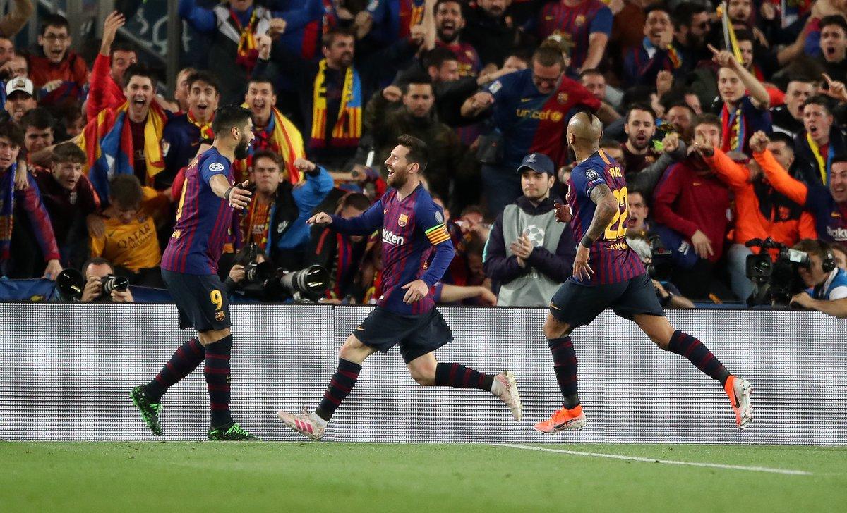 Kỷ lục không tưởng của Messi và 5 điểm nhấn từ trận Barca vs Liverpool