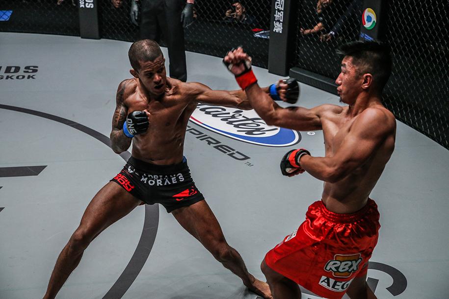 Demetrious Johnson sẽ tranh đai Flyweight ONE Championship vào tháng 4