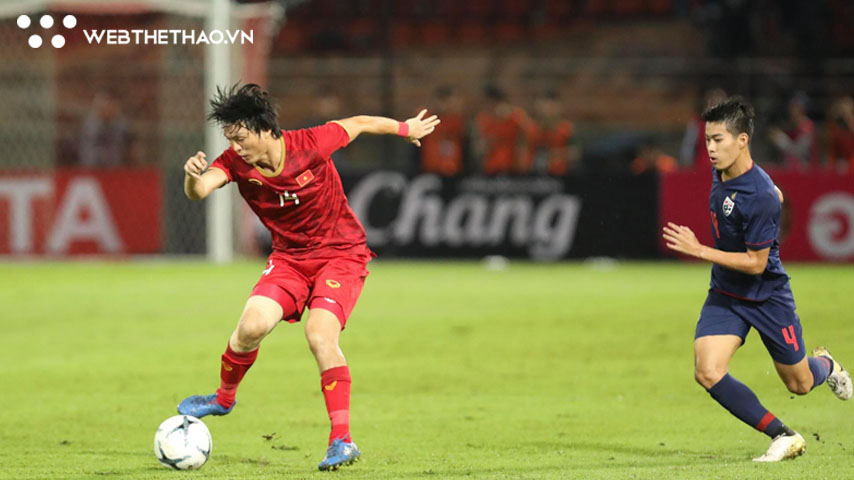 Tuấn Anh đặt mục tiêu chinh phục AFF Cup 2020