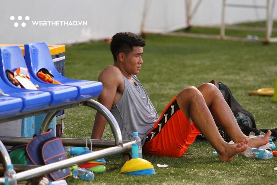 SHB Đà Nẵng: Trông chờ vào HLV Lê Huỳnh Đức ở V.League 2020