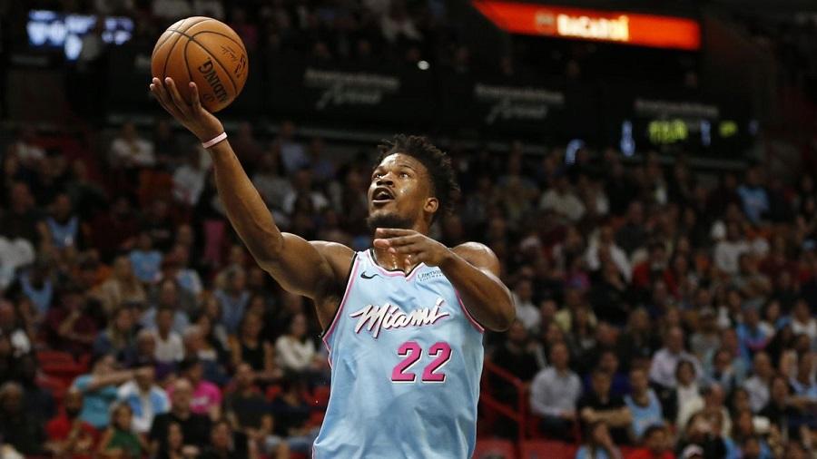 Nhận định NBA: Utah Jazz vs Miami Heat (ngày 13/2, 09h00)