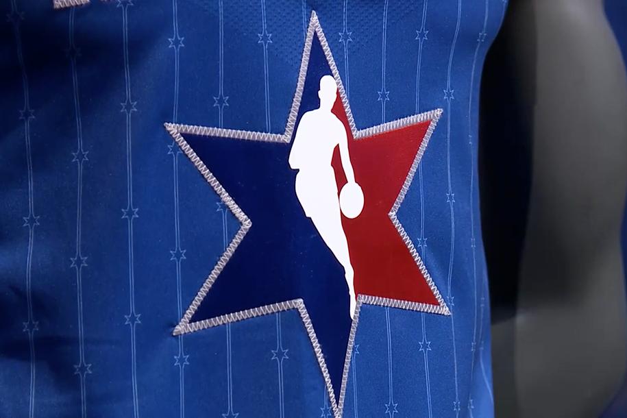 Chi tiết đồng phục NBA All-Star Game 2020: Tưởng nhớ Kobe, Gigi và David Stern