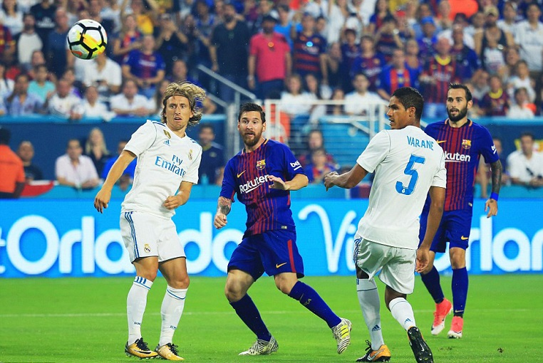 Tin bóng đá 14/2: Arsenal, Chelsea và Man City tranh giành sao Real Madrid
