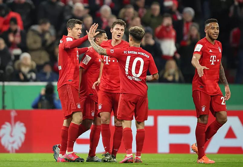Thông số cho thấy sự vượt trội của Liverpool so với toàn châu Âu