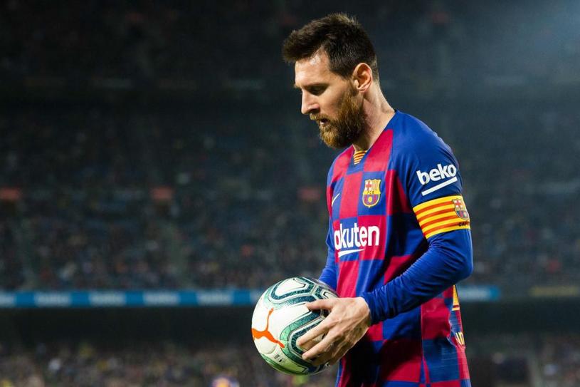 Messi vô đối về số trận xuất sắc nhất từ đầu mùa ở châu Âu