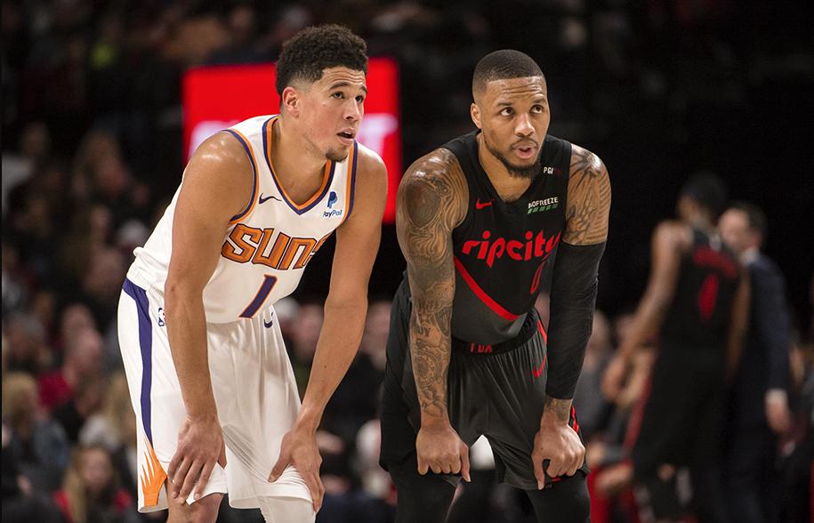 Damian Lillard sẽ nghỉ thi đấu, nhưng DAME Dolla tại NBA All-Star thì không