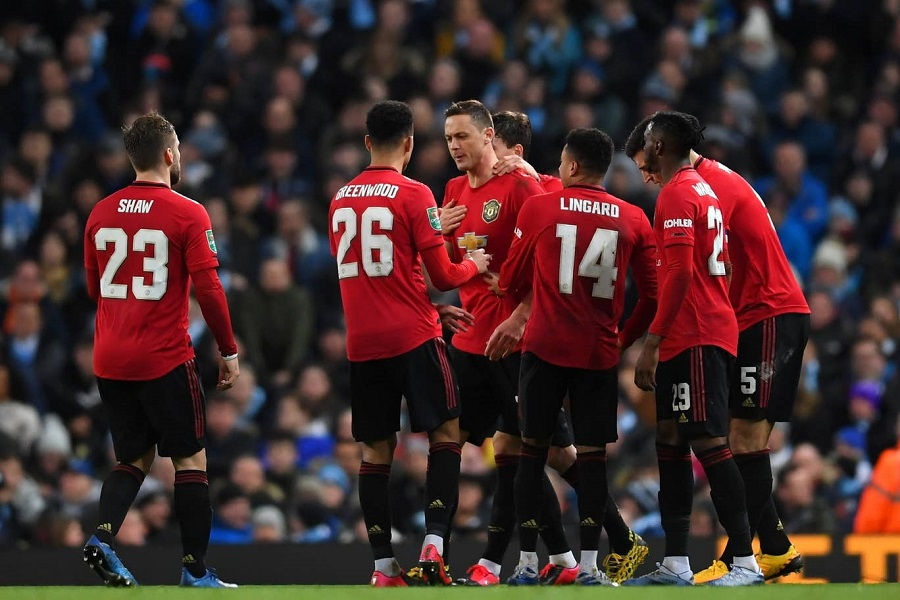 MU và Arsenal có thể hưởng lợi nhờ lệnh cấm của Man City
