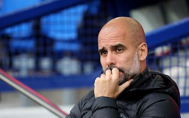 Lệnh cấm của Man City sẽ ảnh hưởng đến HLV Guardiola thế nào?