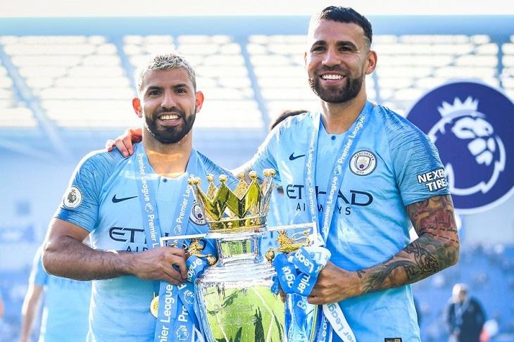 Ngôi sao nào của Man City có thể ra đi sau lệnh cấm dự cúp châu Âu?