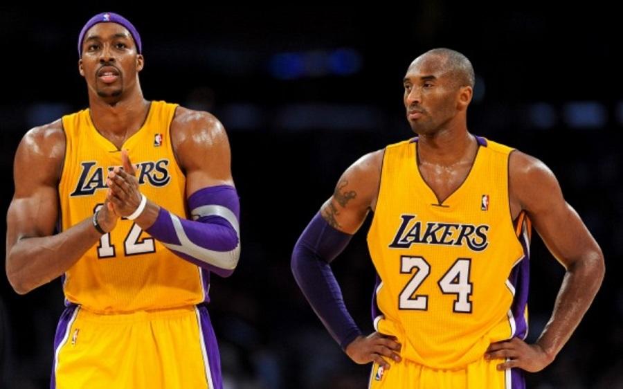 Dwight Howard hé lộ sẽ có màn trình diễn đặc biệt tri ân Kobe Bryant