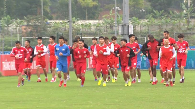 Tin chuyển nhượng V-League 2020: TPHCM nhắm Lee Nguyễn từ đội bóng của Beckham?